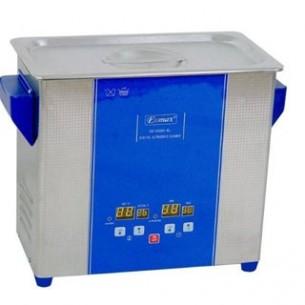 Lavadora de ultrasonidos Eumax 6l.