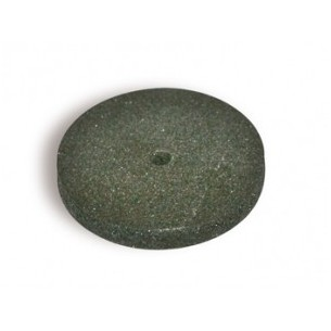 Muela disco negro DEDECO 22x4 mm.