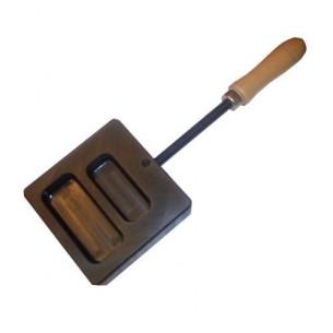 Lingotera pra bloques 250 a 500 gr.