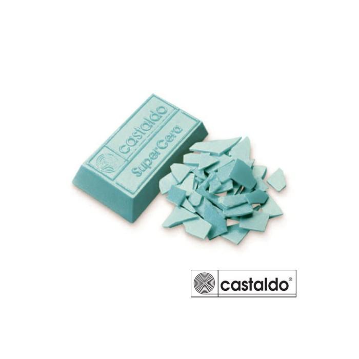 Cera Aqua Castaldo 2,27 kg.