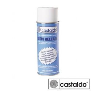 Spray para limpieza de moldes Castaldo 340 grs.