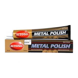 Pulimento para metales Autosol 75 ml.
