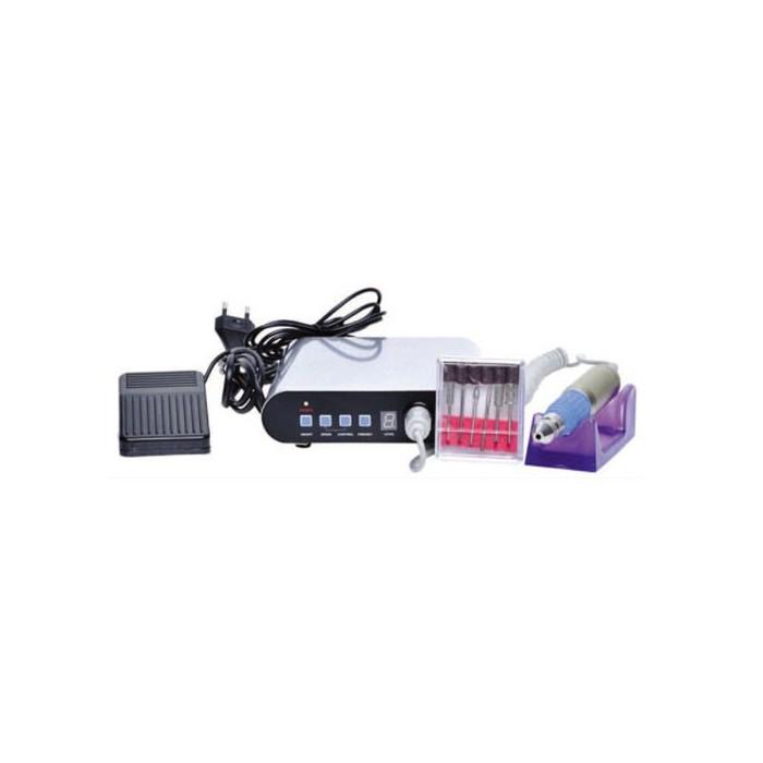 Micromotor de giro reversible