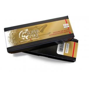 Pelos de sierra SUPER PIKE 3/0 metal