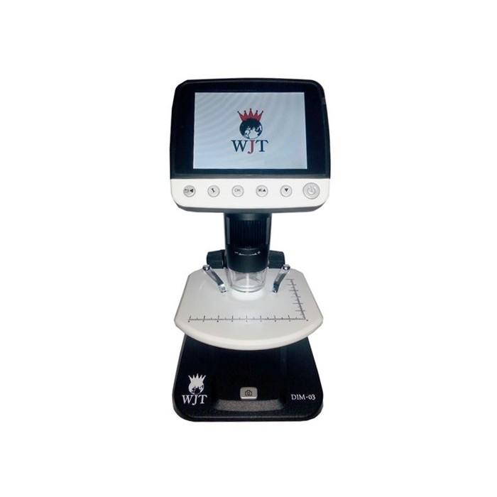 MICROSCOPIO DIGITAL HD