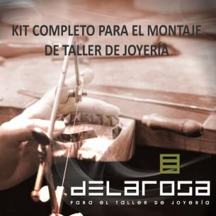 Kit BÁSICO para montaje inicial de taller