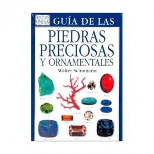 Guía Piedras preciosas