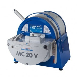 INDUTHERM Mini Vacuum Pressure Casting Machine MC 20V