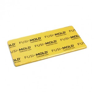 Silicona de microfusión FUSIMOLD amarilla