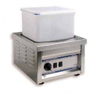Pulidora magnética Estmon MT-300 con extractor
