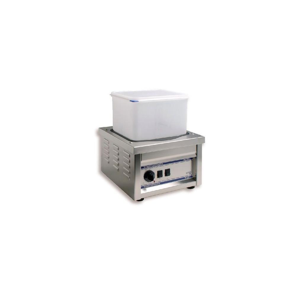 Magnetic Polisher Machine Estmon Mt 300 A W Regulator Fornituras Delarosa