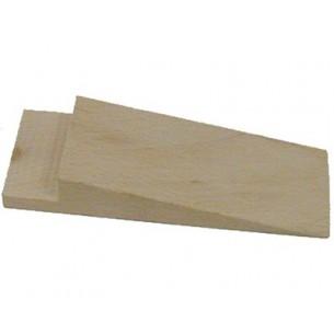 Astillera de madera de haya
