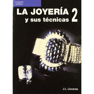 LA JOYERIA Y SUS TÉCNICAS Nº 2