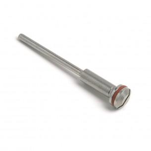 Mandril portacepillos con tornillo 5 mm