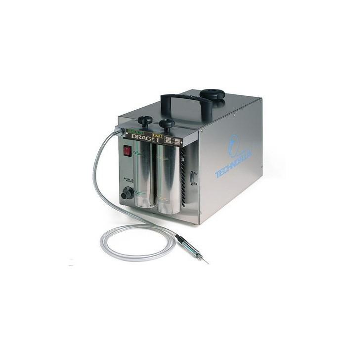 OXYDROGEN GAS GENERATOR TECHNOFLUX Mod.DRAGO IE