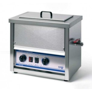 ULTRASONIC CLEANING MACHINE TCV-650 6.5 Li ESTMON WITH TIMER