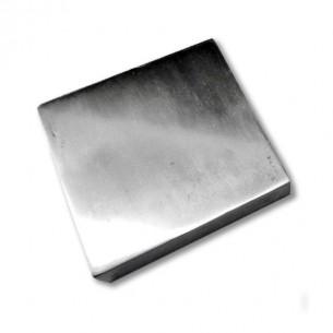 FLAT BLOCK 100x100x20 mm (A)