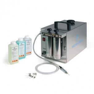 OXYDROGEN GAS GENERATOR TECHNOFLUX Mod DRAGO II
