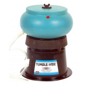Tambor de vibrado Tumble Vibe 2,5 l.