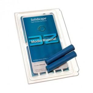 Material Modelado en 3D Solidscape 3Z Pack 6