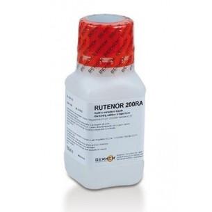 Baño rutenio RUTENOR 200 RA