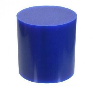 Cera azul FERRIS tubo oval para brazaletes 1 LB