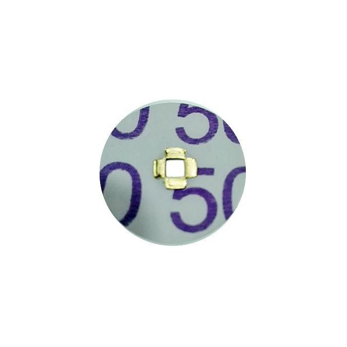Disco lija 22 mm. grano fino 11682