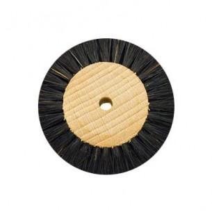 Cepillo ASTRO madera Extra cerda negra