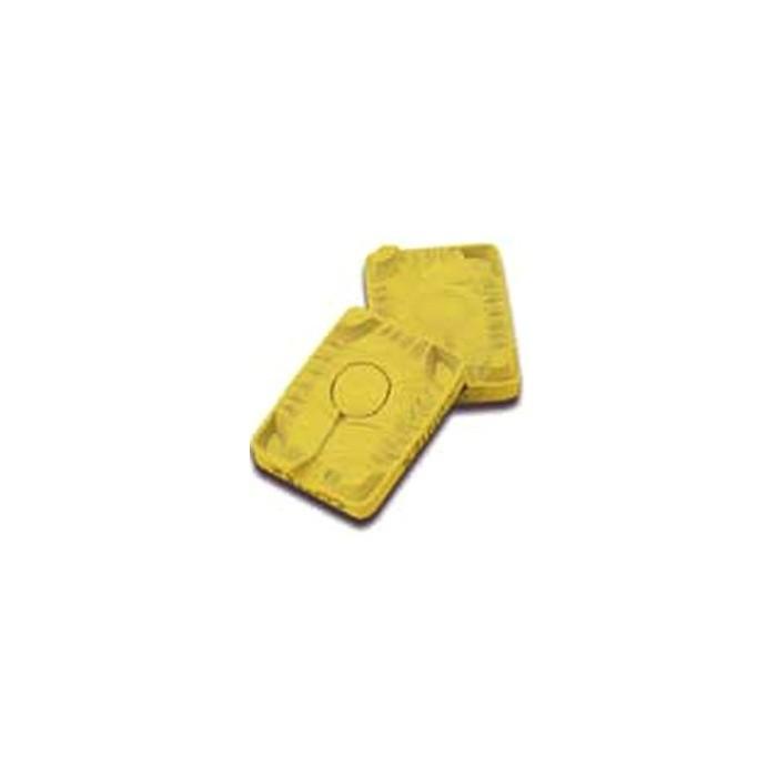 Silicona CASTEX ocre