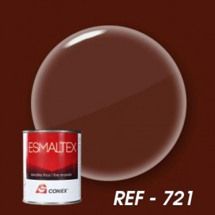 Esmalte bicomponente opaco ESMALTEX Amarillo limón 111 250 g.