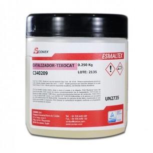 Catalizador TIXOCAT para esmaltes CONIEX 250 g.