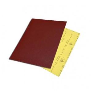 Papel lija esmeril SIAWAT 280 gr. en hojas