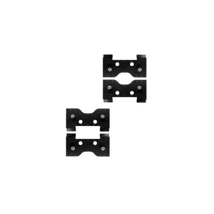 Adaptador brazaletes para maquina de grabar MAGIC