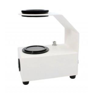 Polariscopio de sobremesa