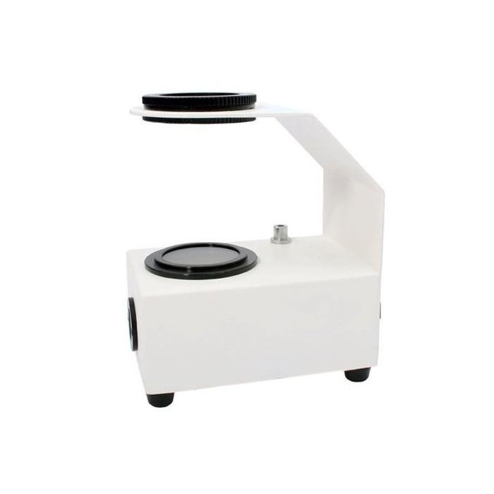 Polariscopio sobremesa