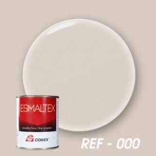 Esmalte bicomponente ESMALTEX Incoloro 000 250 g.