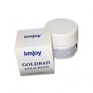 Limpia oro Limjoy Gold Bath 150 ml.