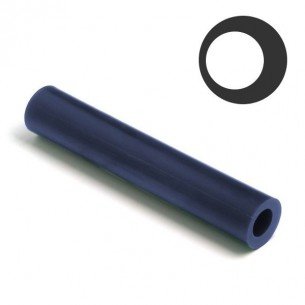 Tubo de cera excéntrico FERRIS azul 27x150 mm.