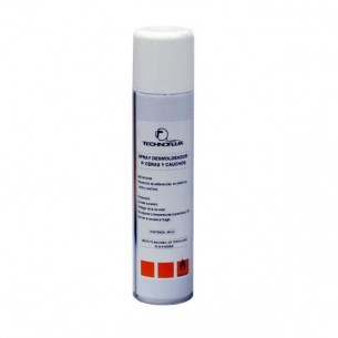 TECHNOFLUX -SPRAY SILICONA PARA CAUCHOS