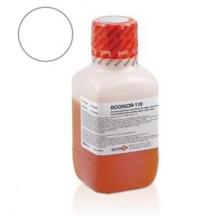 Rodio blanco 2 gr. RODINOR 110 200 ml.