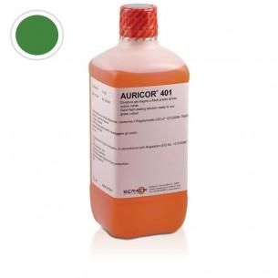 Baño oro AURICOR 401 AU Verde1 lit.