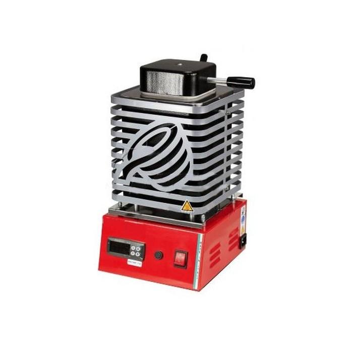 Horno eléctrico digital Graficarbo 1 kg.