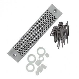 Útil para quitar pasadores de aluminio