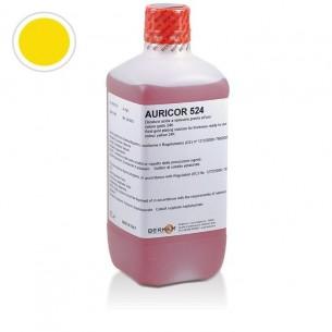 Baño de oro AURICOR 524 AU 24CT 1 litro