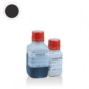 Baño de rutenio RUTENOR 205 NG concentrado para 1 litro