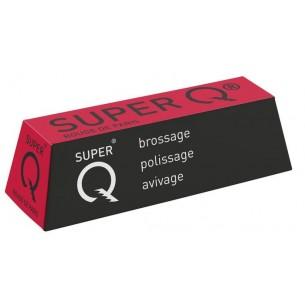 Pasta Super Q roja