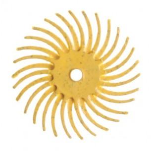 Disco Hatho Habras 19mm mod. 90 119 grano 80 amarillo