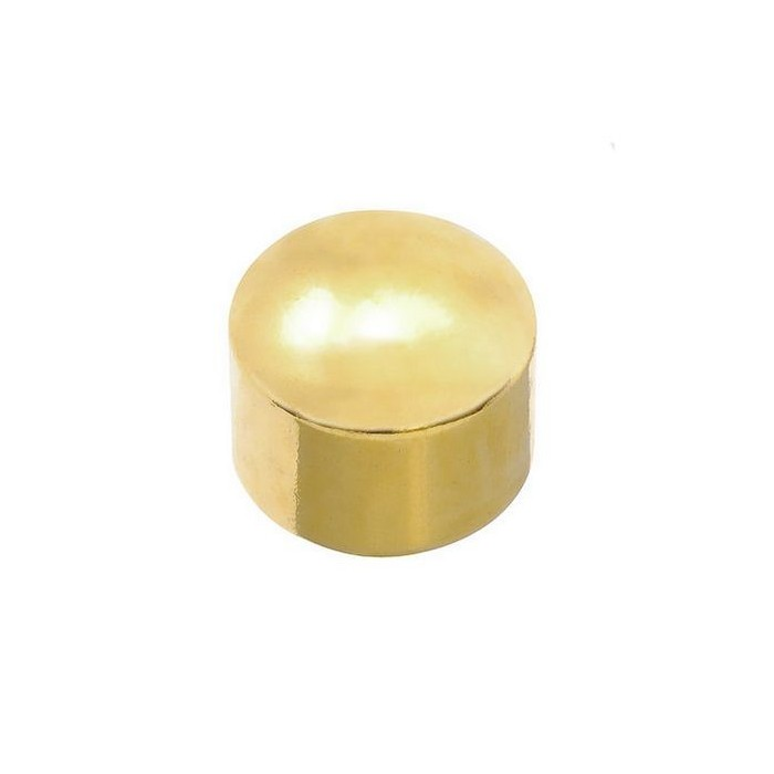 GOLD PLATED BOTTON STUD
