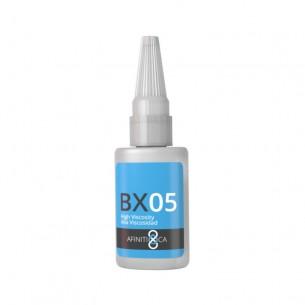 Adhesivo inodoro AFINITICA BX05 20 g.