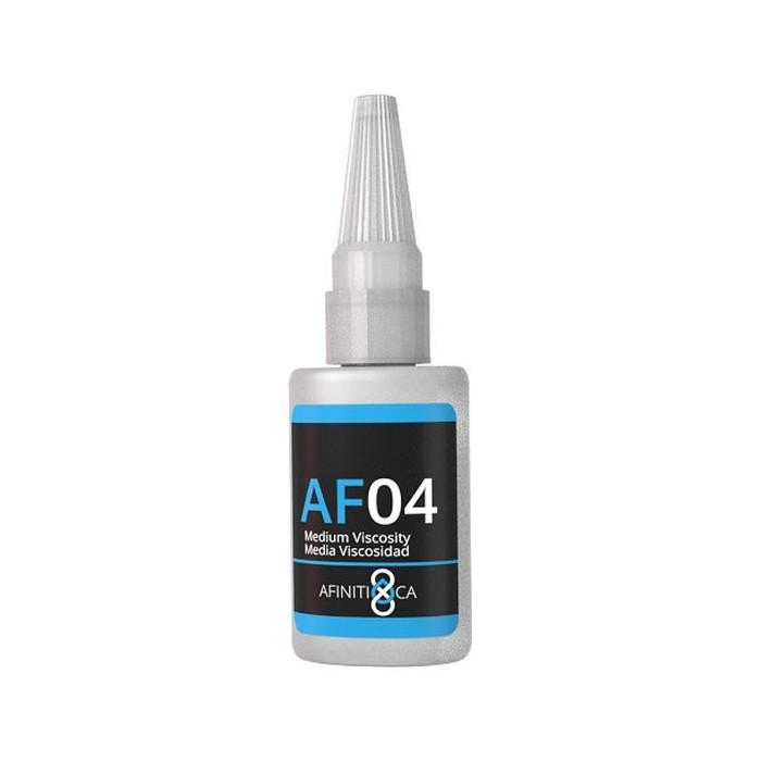 Adhesivo instantáneo Afinitica AF04